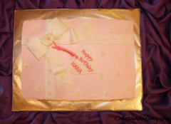 Special Occasions Bday Theme Cake 20